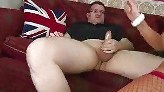 British pornstar fucks guys off street