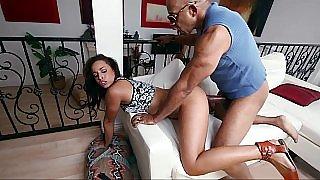 Best booty in the biz