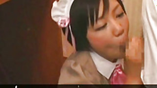 Famiresu Senshi Purin - Live Action Video 8