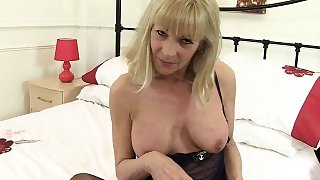 My favorite videos of British granny Elaine