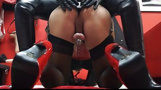 Mistress C and Ane sub !!!