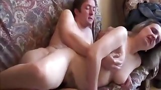 Fabulous Amateur record with Wife, Big Tits scenes