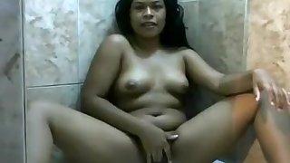 Sri Lankan Girl Masturbate