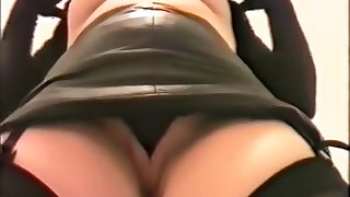 Exotic Homemade record with Blonde, Panties and Bikini scenes