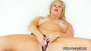 Crazy pornstar in Hottest Masturbation, Big Ass xxx movie