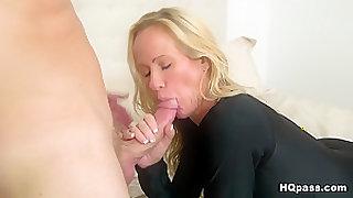 Exotic pornstars Simone Sonay, Levi Cash in Incredible Facial, MILF xxx scene