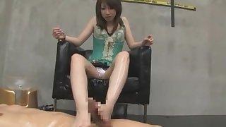 Best Japanese slut Moe Serizawa, Yuuka Tsubasa, Chisa Hoshijima in Crazy MILFs, Small Tits JAV clip