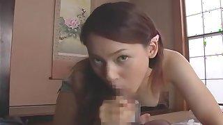 Crazy Japanese model Nana in Fabulous POV JAV scene