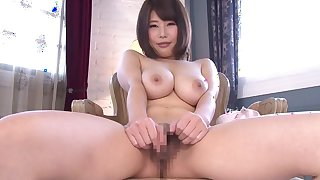 Crazy Japanese girl Mika Utada in Best striptease, masturbation JAV video