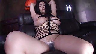 Amazing Japanese slut Minako Komukai in Exotic big tits, couple JAV movie