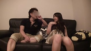 Amazing Japanese whore Kokoro Hirahara in Crazy panties JAV video