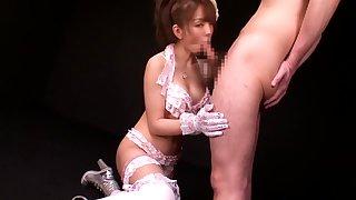 Mayu Nozomi in Digital Channel 72 part 3.1