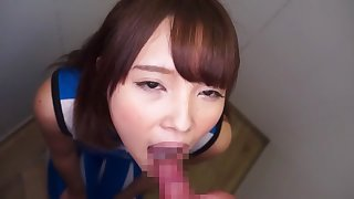 Ayu Sakurai, Kotono Suzukaze, Misa Kudo, Yuria Mano in Blowjob from an AV Actress part 5