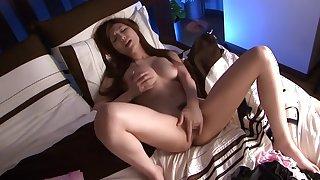 Best Japanese whore Aimi Yoshikawa in Horny JAV censored Swallow, Big Tits video