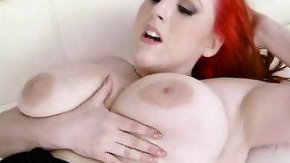 Sensual Hoe Kamille Amora Gets Her Cunt Pounded Hard
