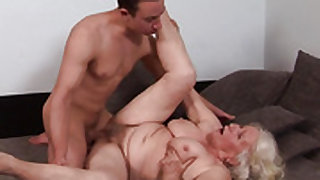 With giant knockers wants this sex session