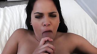 Mariah Moore finds herself horny as hell